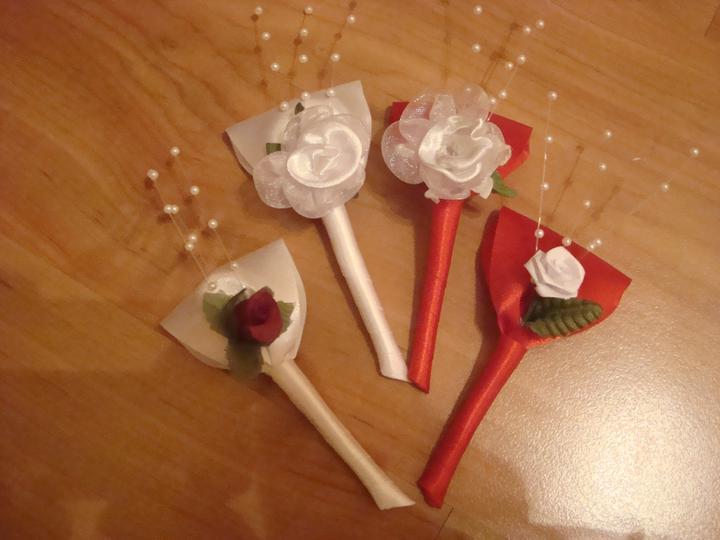 Už sa nám to blíži... - naše pierka :))))))))))) som z nich totálne nadšená :)