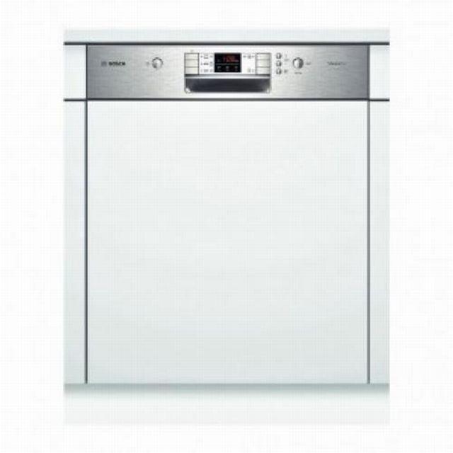 Kuchynské spotrebiče - umyvačka riadu Bosch SMI50M15 EU