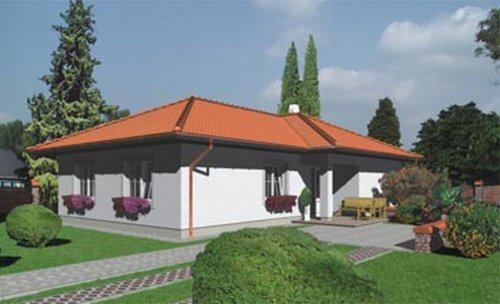 Stavba nášho domu - Obrázok č. 1
