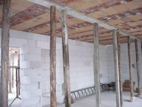 Stavba nášho domu - Obrázok č. 17