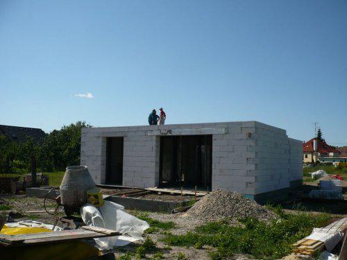 Stavba nášho domu - Obrázok č. 20
