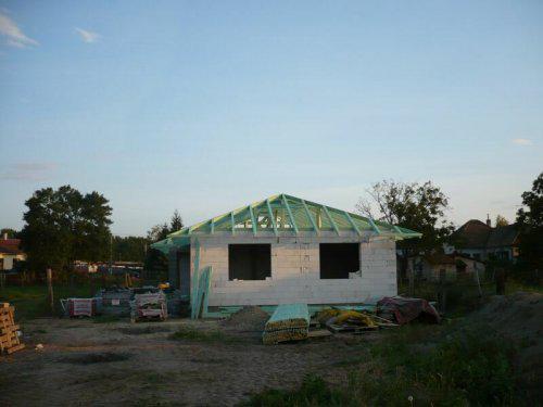 Stavba nášho domu - Obrázok č. 22