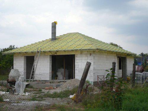 Stavba nášho domu - Obrázok č. 24