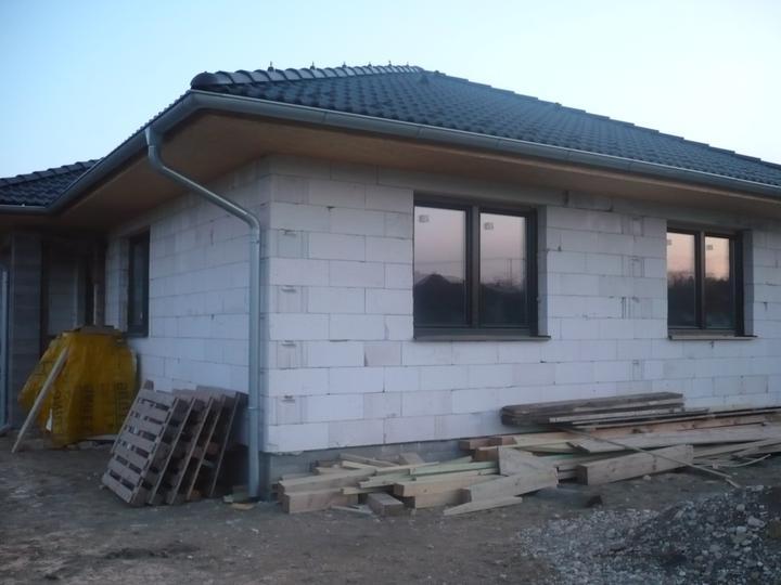 Stavba nášho domu - Obrázok č. 32