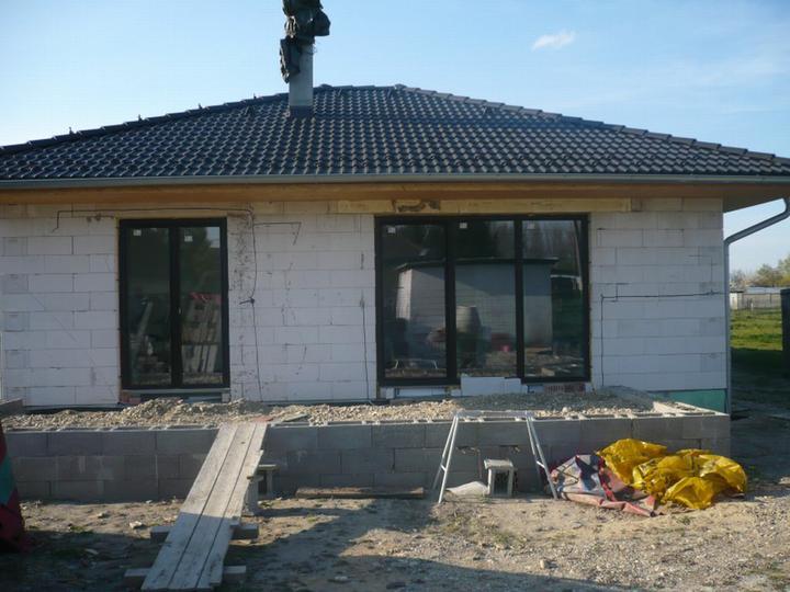 Stavba nášho domu - Obrázok č. 40