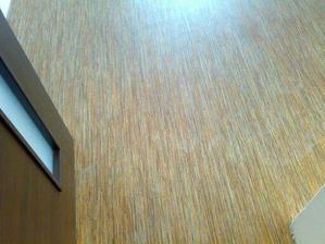 bambusové lino