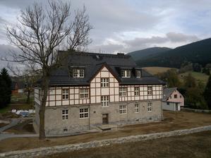 Dům na horách