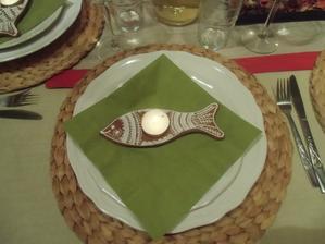 Každý si odnesl rybičku pro štěstí