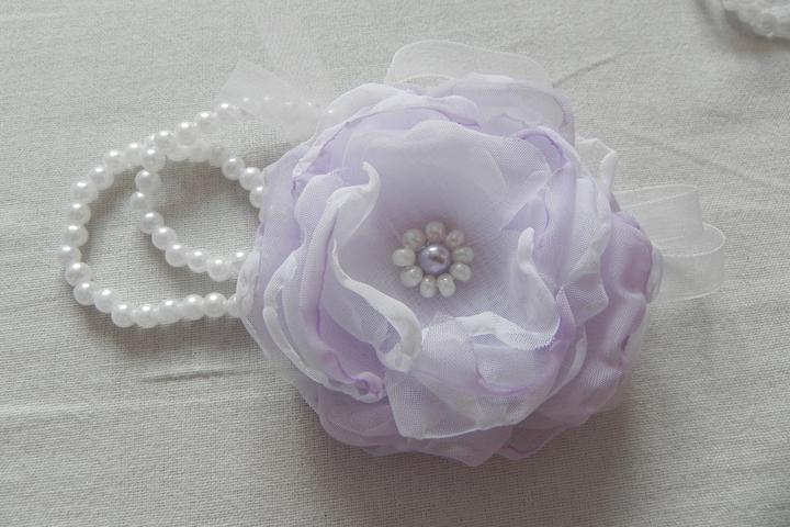 Vecičky ktoré už máme - na perlovom naramku