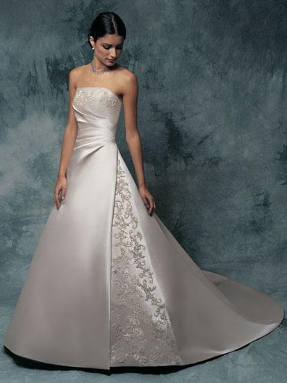 Svadobné inšpirácie - šaty4