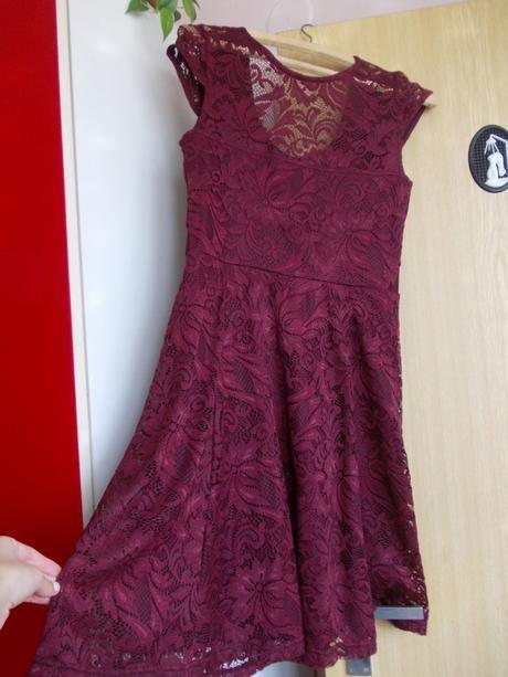 Nenošené šaty Bodyflirt - Bonprix  - Obrázek č. 2