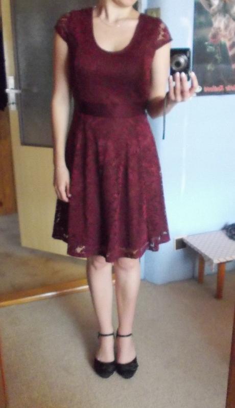 Nenošené šaty Bodyflirt - Bonprix  - Obrázek č. 4