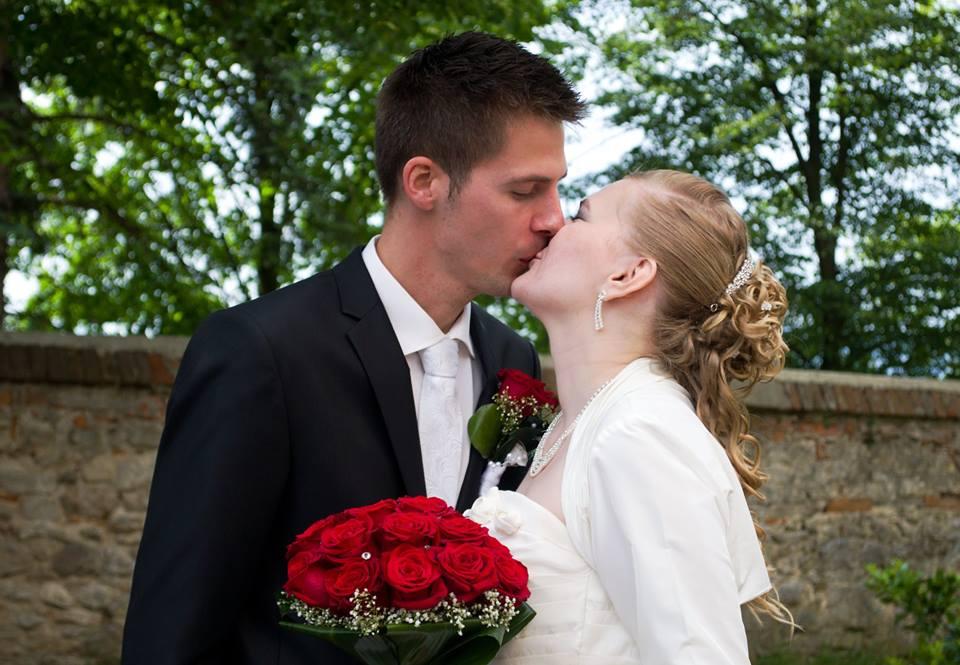 Katka{{_AND_}}Petrík - prvá manželska...