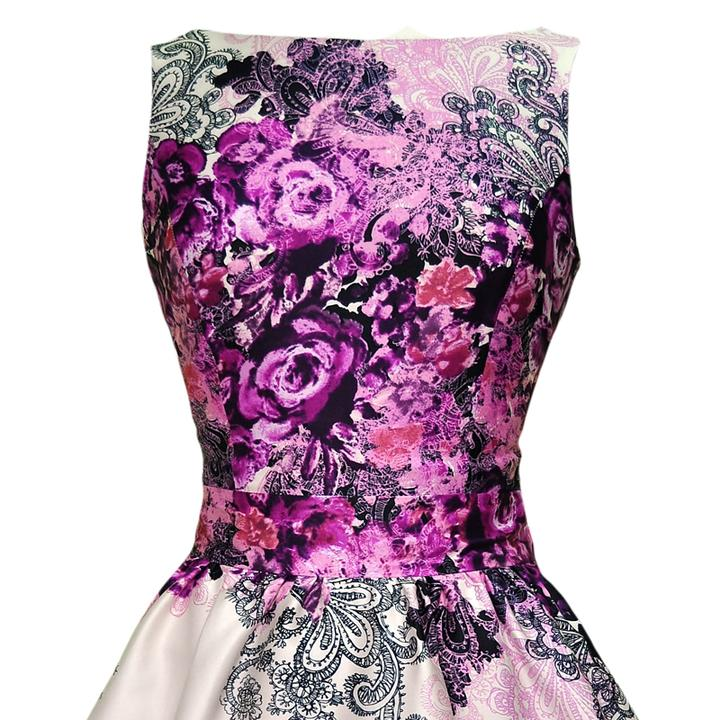 3361ad63d64 Lady V London šaty Milady - ta největší krása na svatbu