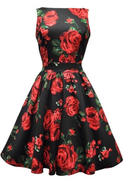 Šaty od Lady V London skladem! - Lady V London šaty Passionata