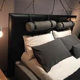 posteľ pre kreatívnejších ľudí....