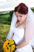 Svatební šaty Madora 46-48, 46