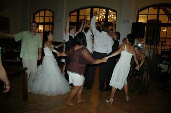 pořád se tančilo