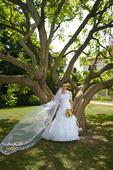 Svatební šaty č. 42 ze salonu , 42