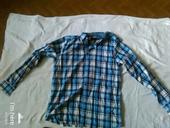 pánska košeľa Bruum & Stengade, 42
