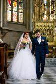 Gaudi - Italský oblek pro ženicha, 52
