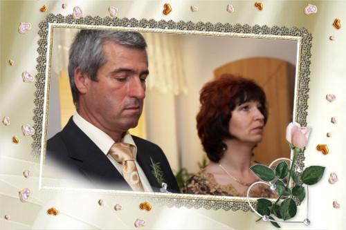 Ingrid Kopúnková{{_AND_}}Peter Kostolanský - a  rodičia mojho manžela