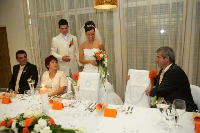 Pokračuje svadba - Obrázok č. 16