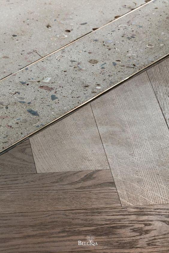 Podlahy - inspirace - Obrázek č. 2