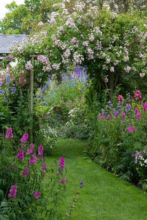 Indpirace - zahrada - Obrázek č. 9