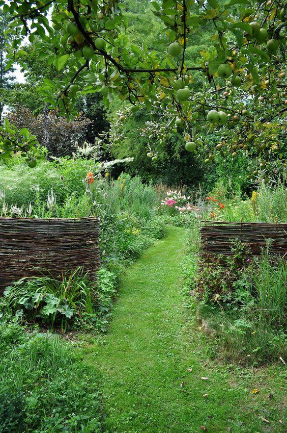 Indpirace - zahrada - Obrázek č. 10
