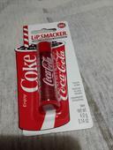 Coca-Cola Lip Smacker,