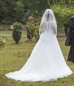 """Svadobné šaty """"Arwen"""", 36"""