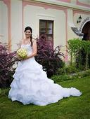 svatební šaty Maggie Sottero Raye, 40