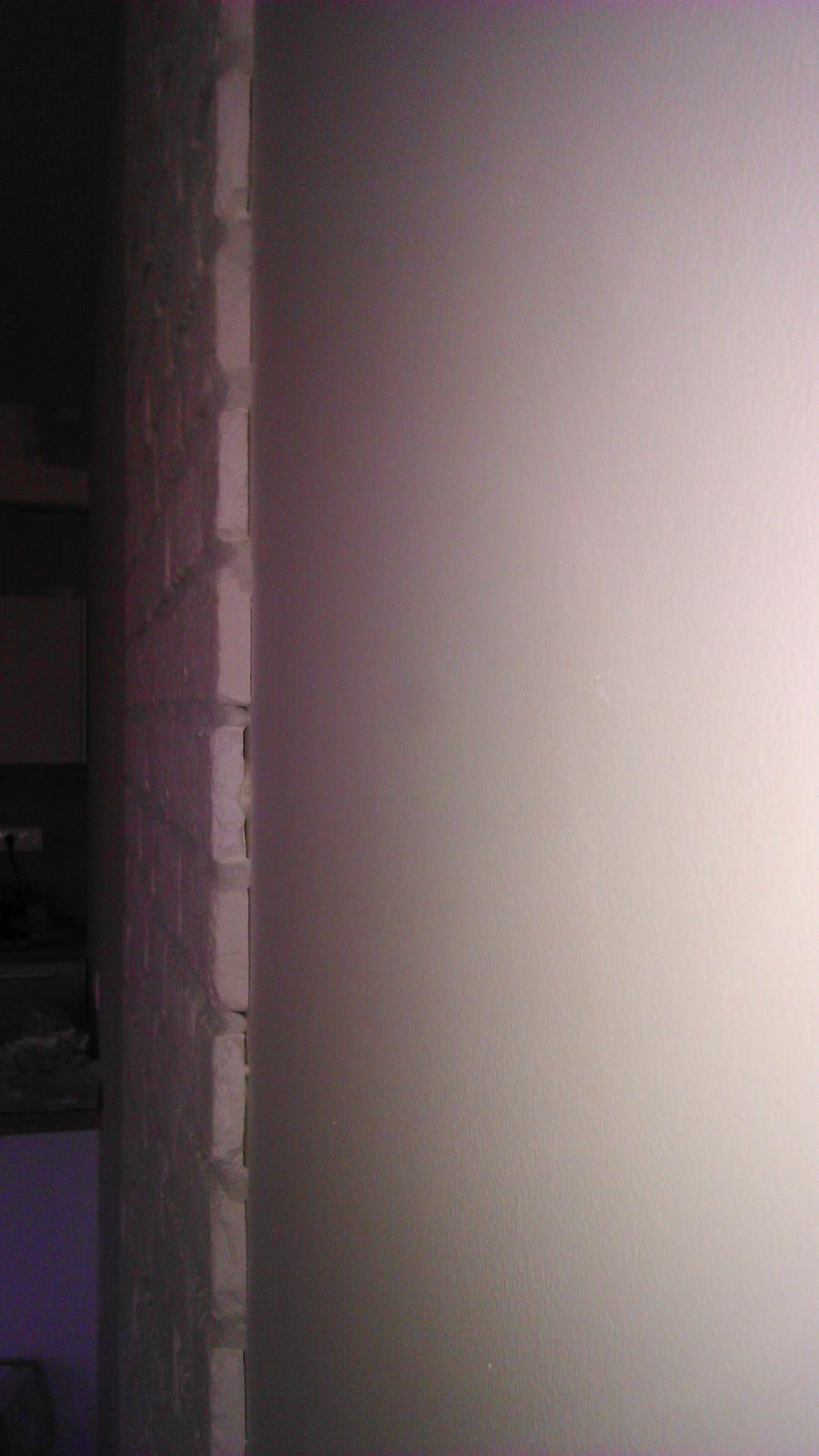 Ahoj, mam oblozene steny... - Obrázok č. 1