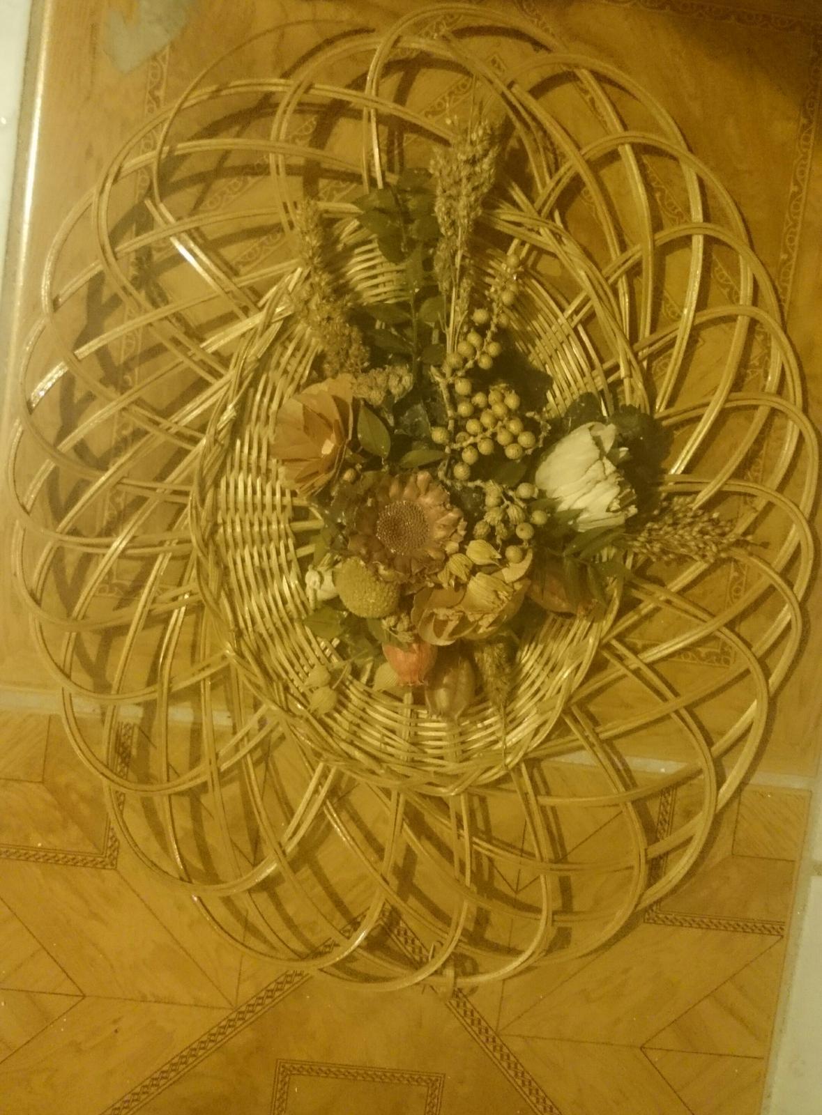 Susene kvety - Obrázok č. 1