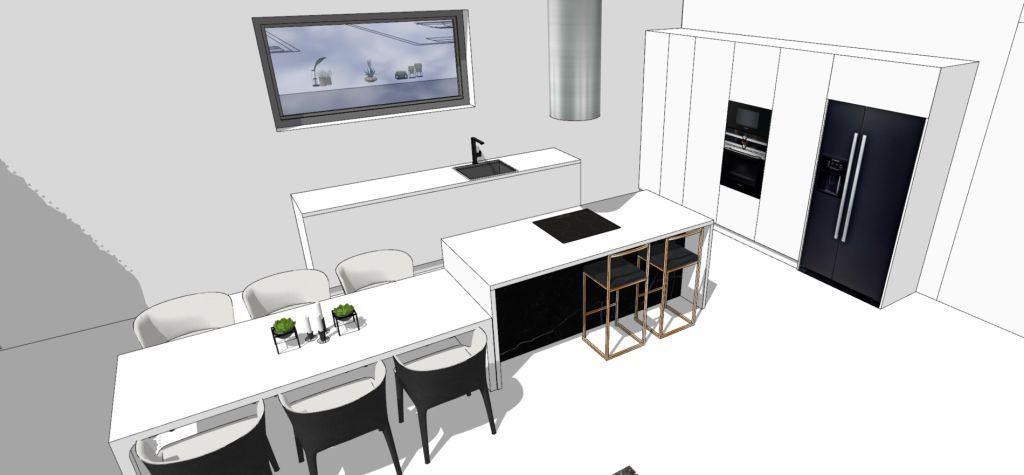 Kuchyň - vybíráme barvu a dekor