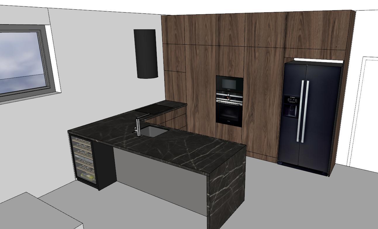 Kuchyň - vybíráme barvu a dekor - Obrázek č. 6