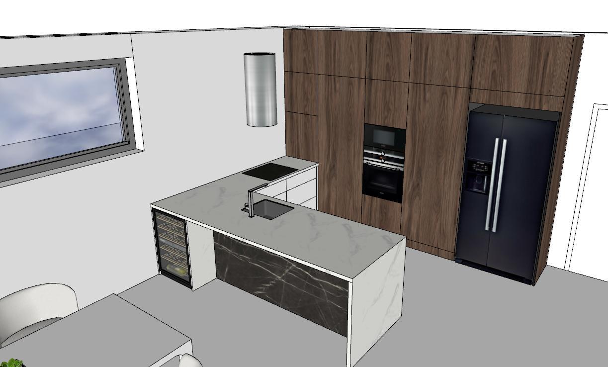 Kuchyň - vybíráme barvu a dekor - Obrázek č. 5