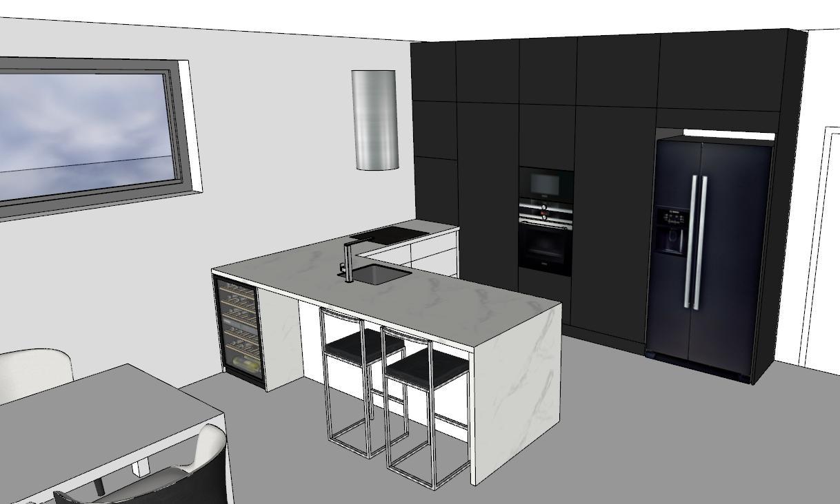 Kuchyň - vybíráme barvu a dekor - Obrázek č. 4