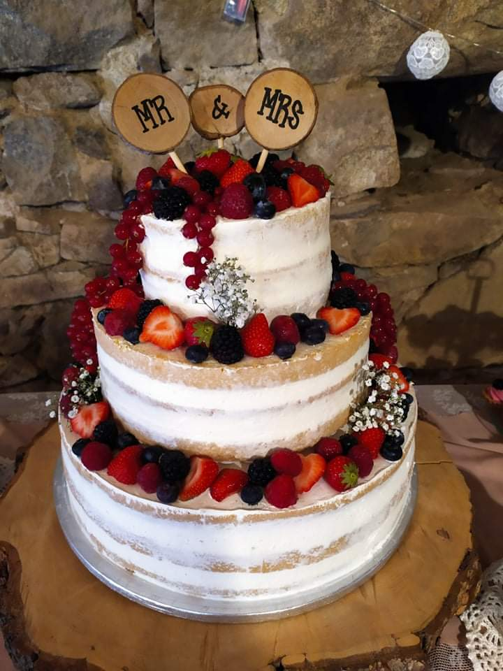 Zápich do dortu - Obrázek č. 1