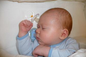 14.1.2011 se nám narodil brouček Kubíček