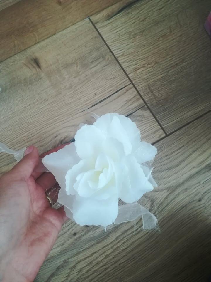 Girlanda s ružami - Obrázok č. 2