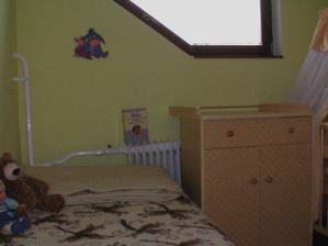 hotová detská izba