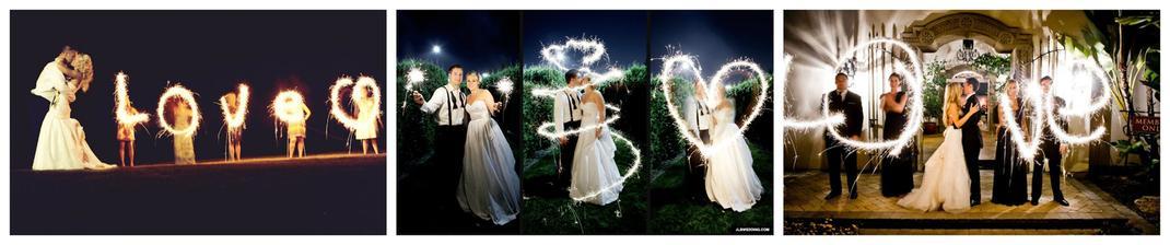 ...doufám, že taky takové fotky pořídíme....(bez propálení šatů :-D )