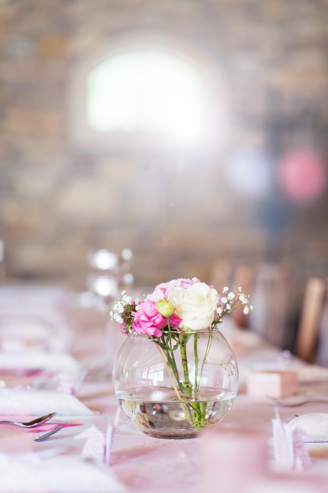 Martina{{_AND_}}Ondra - přípravy den předem a nedokončená zkouška dekorace květin