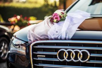 auto nevěsty