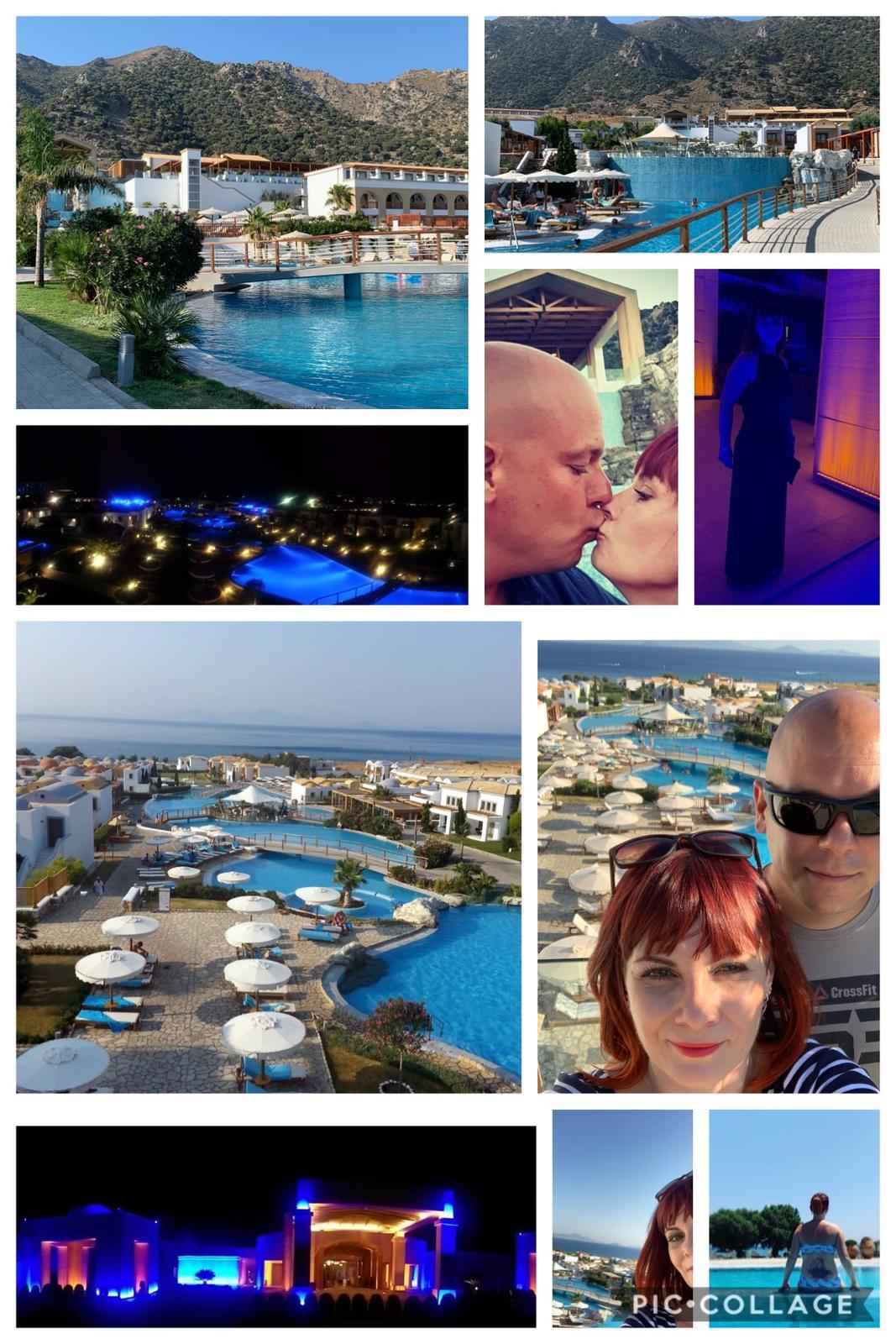 Léto 2019, Řecko - Kos - Obrázek č. 2