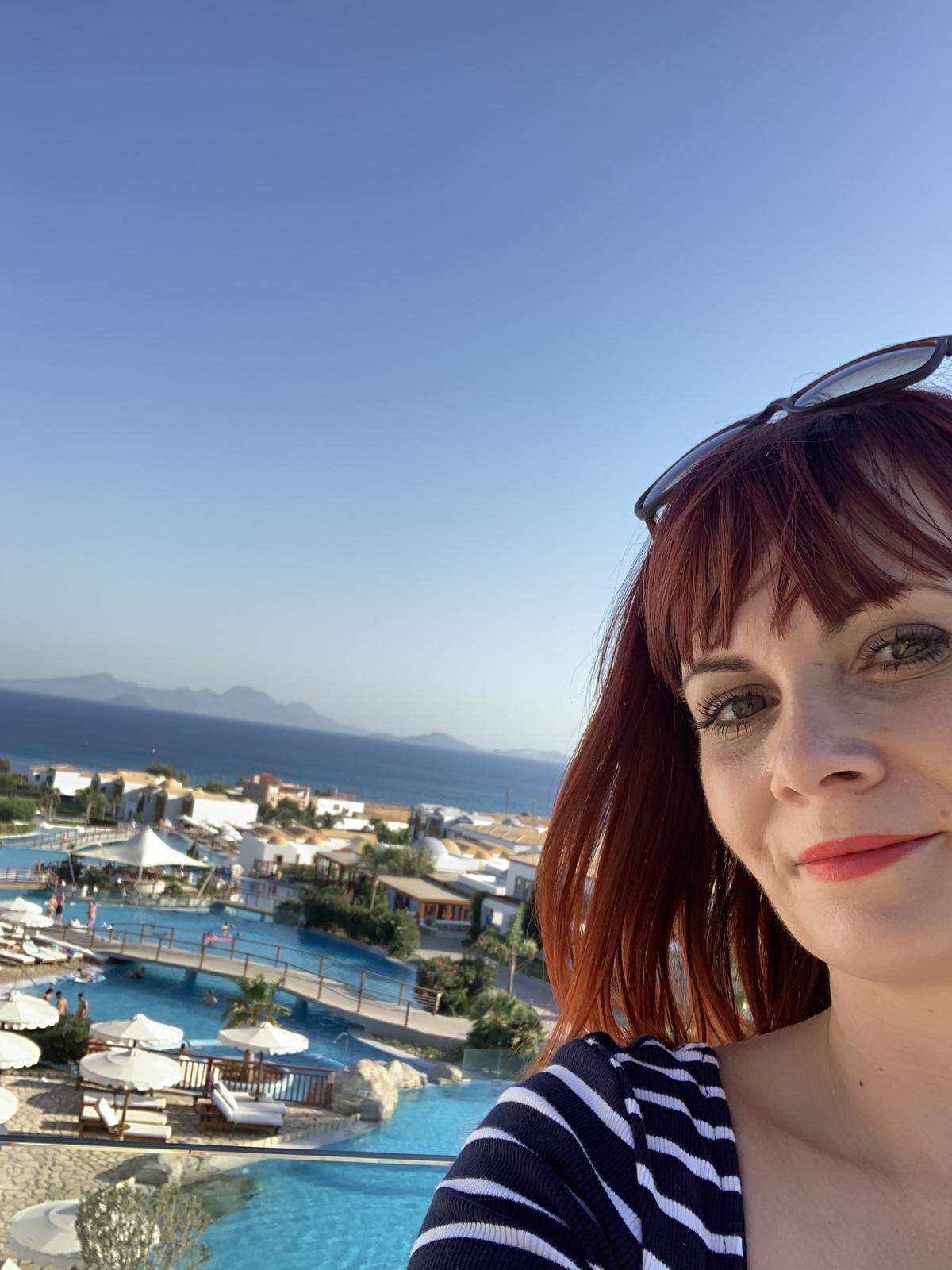 Léto 2019, Řecko - Kos - Obrázek č. 11