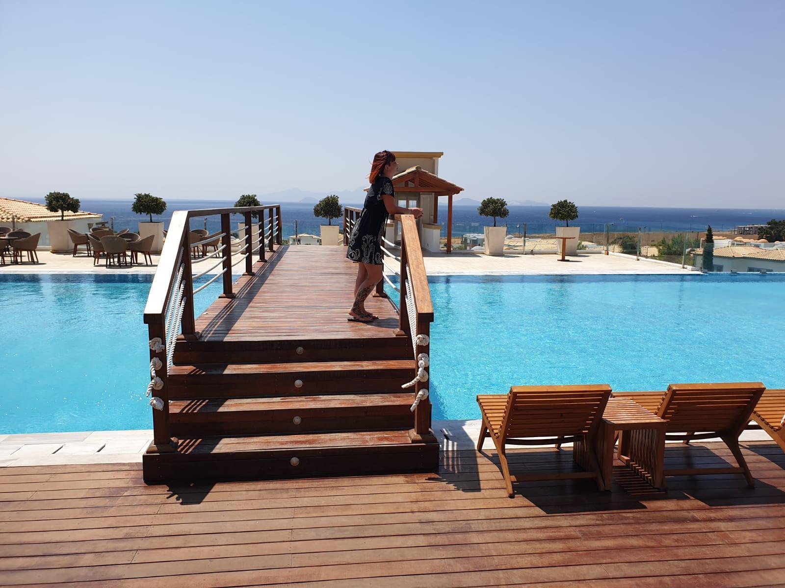 Léto 2019, Řecko - Kos - Obrázek č. 18
