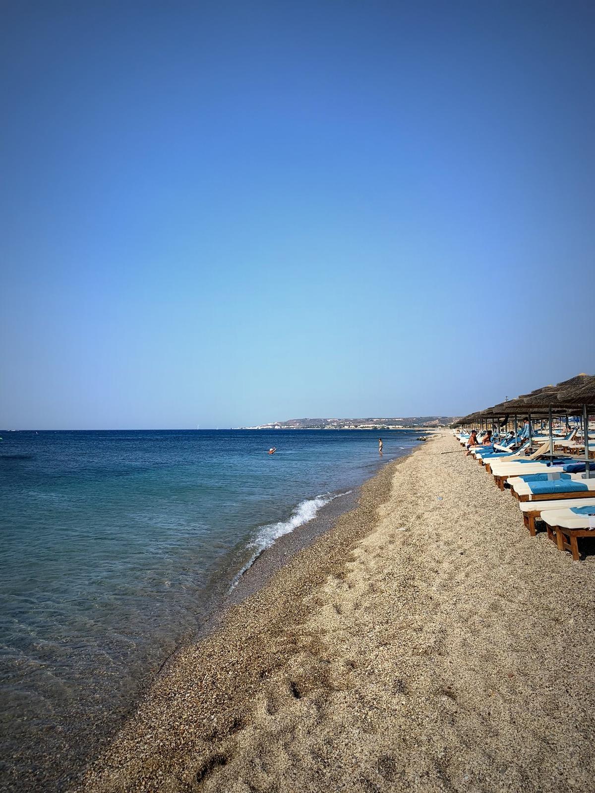 Léto 2019, Řecko - Kos - Obrázek č. 30